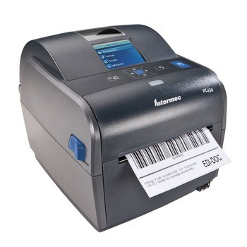 Принтер этикеток Intermec PC43d (300 dpi)