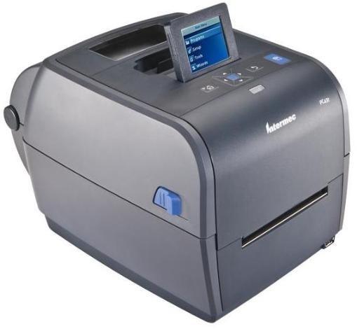 Принтер этикеток Intermec PC43t (300 dpi)