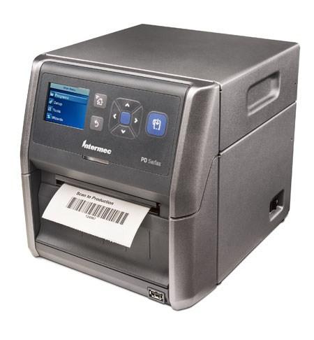 Принтер этикеток Intermec PD43 Compact