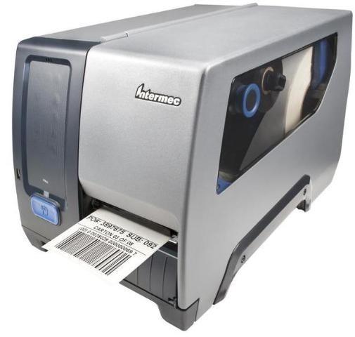 Принтер этикеток Intermec PM43 термотрансферный