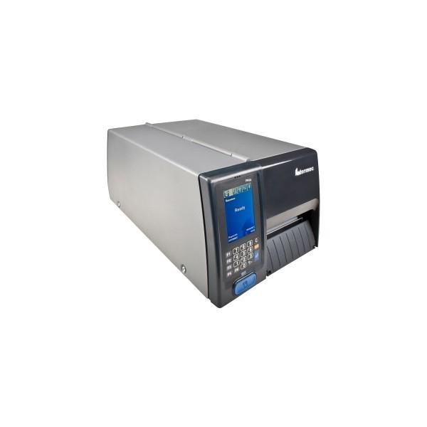 Принтер этикеток Intermec PM43C с дисплеем