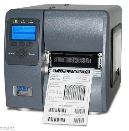 Принтер этикеток Datamax M-4206 MarkII, TT