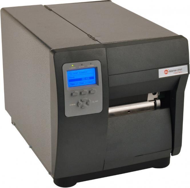 Принтер этикеток Datamax I-4606e Mark II, TT, 600dpi