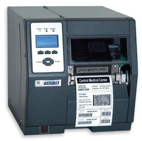 Принтер этикеток Datamax H-4310 TT, 300 dpi