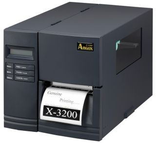 Принтер этикеток Argox X-3200-SB