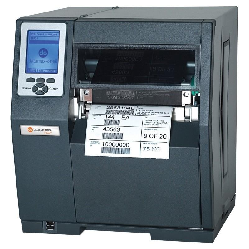 Принтер этикеток Datamax H-6212x TT