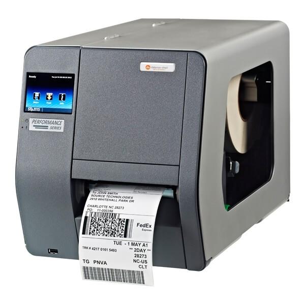 Принтер этикеток Datamax P1115