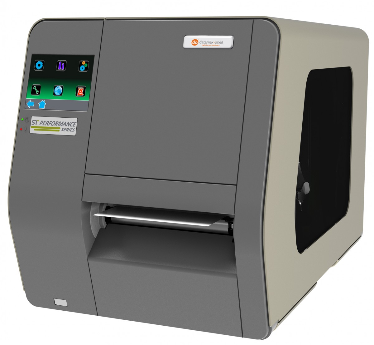 Принтер этикеток Datamax P1125