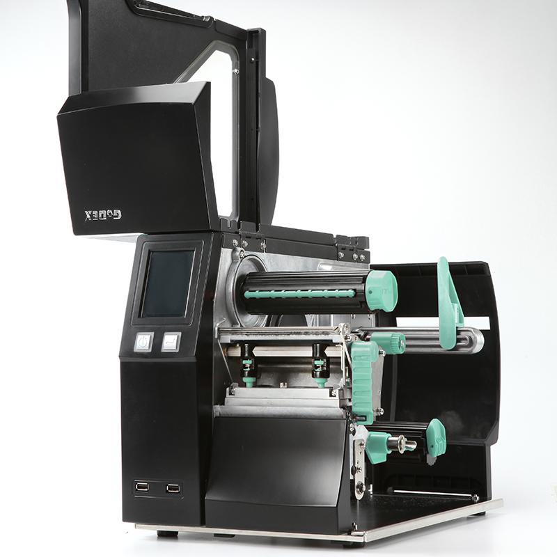 Принтер этикеток Godex ZX-1300i (300 dpi)