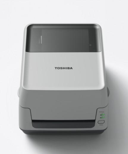 Принтер этикеток Toshiba B-FV4T (300 dpi)
