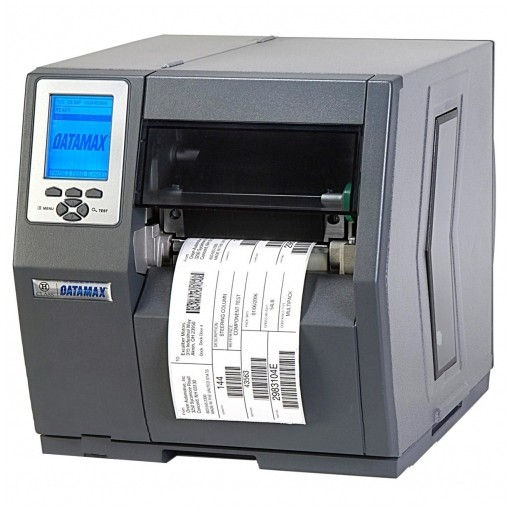 Принтер этикеток  Datamax H-6308 TT   (300 dpi)