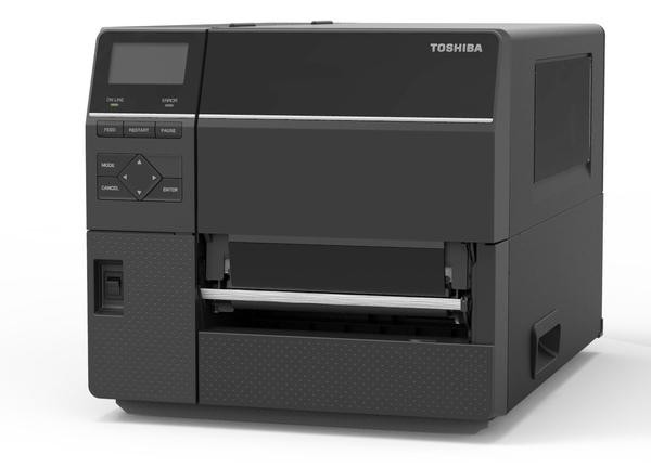 Принтер этикеток Toshiba TEC B-EX6T3 (300dpi)