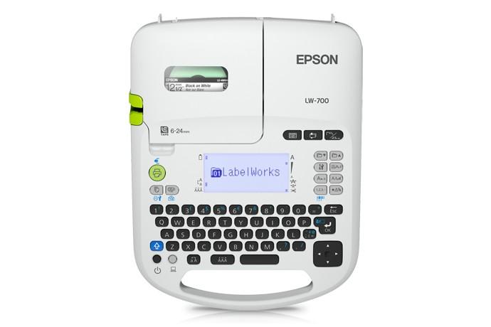 Ленточный принтер Epson LabelWorks LW-700