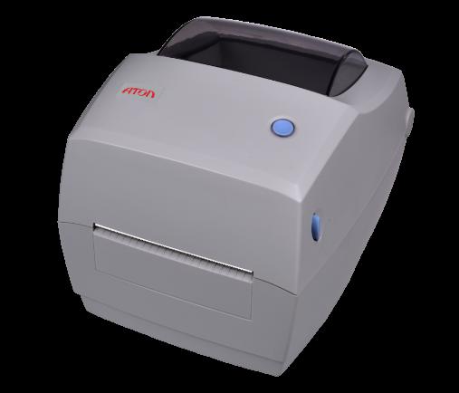 Термотрансферный принтер этикеток Атол ТТ41, 203 dpi,  USB