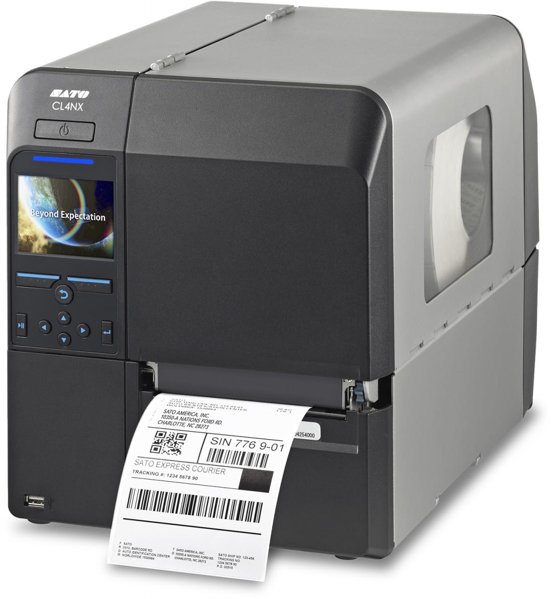 Принтер этикеток SATO CL4NX 305 dpi