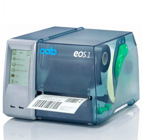Принтер CAB EOS1/200