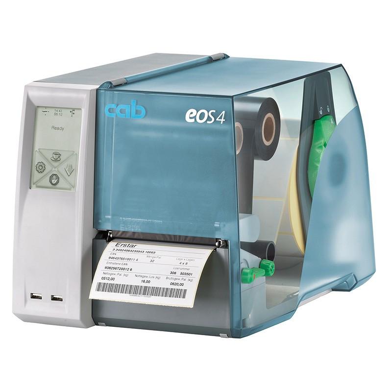 Принтер этикеток CAB EOS4/300