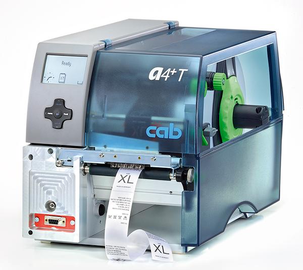 Принтер этикеток CAB A4+T