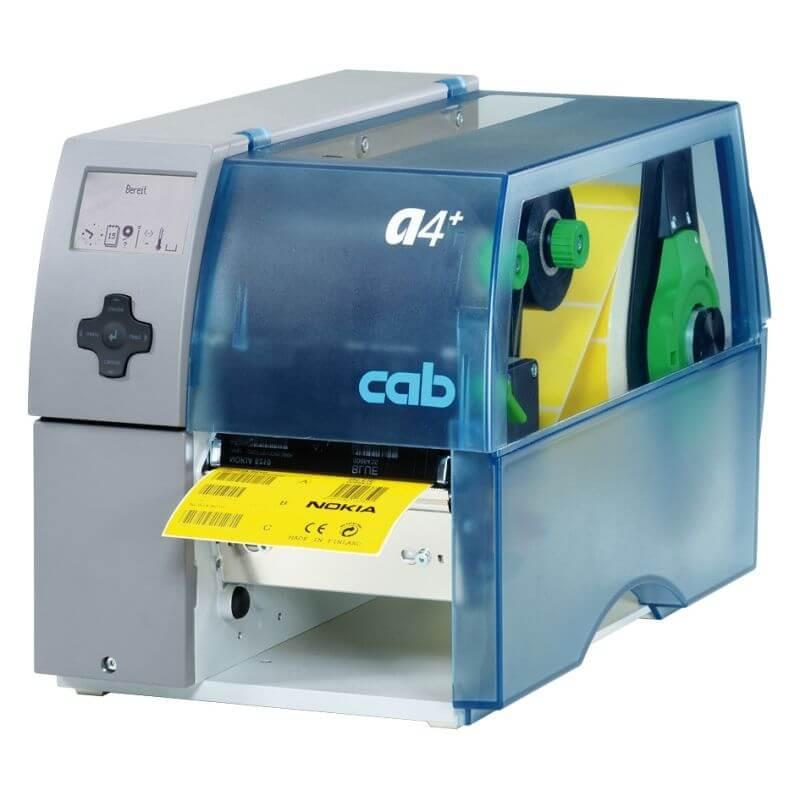 Принтер этикеток CAB A4+M/600