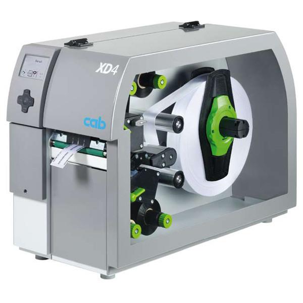 Принтер этикеток CAB XD4Т/300