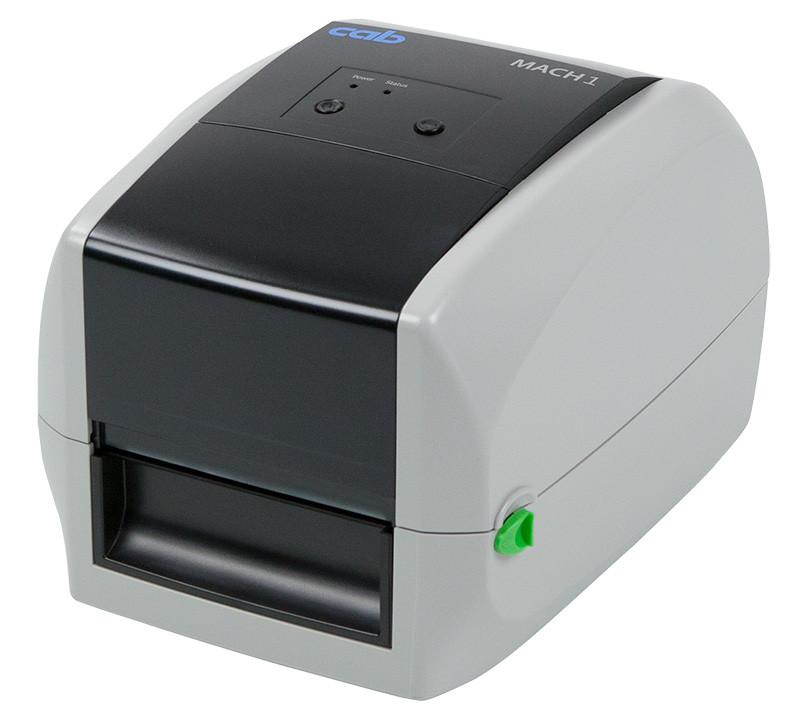 Принтер этикеток CAB Mach1/200