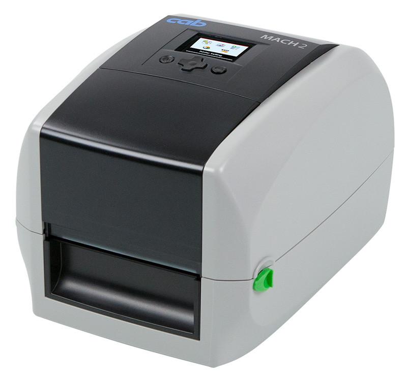 Принтер этикеток CAB Mach2/200