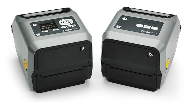 Принтер этикеток Zebra ZD620 (203 dpi) термо
