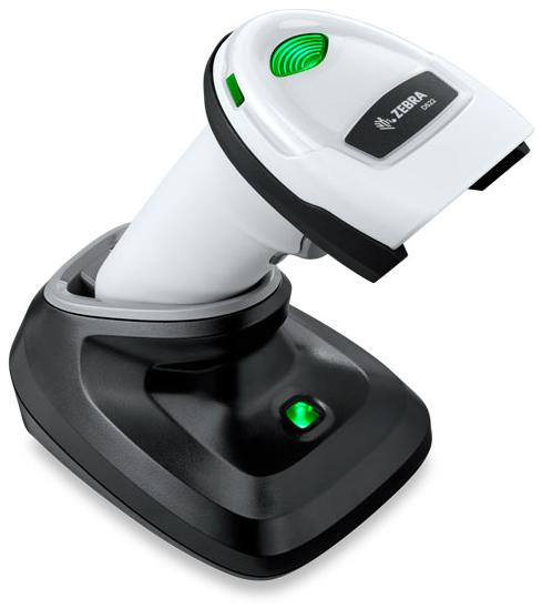 Беспроводной 2D сканер штрих-кода Zebra (Symbol) DS2278-SR6U2100PRW