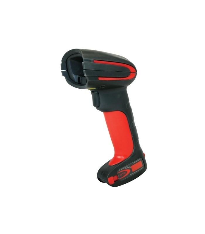 Беспроводной 2D сканер штрих-кода Honeywell Granit 1911iER-3USB-5