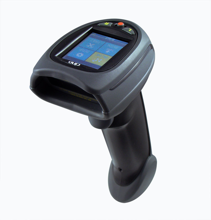 Беспроводной сканер штрих-кода Cino F790WD USB