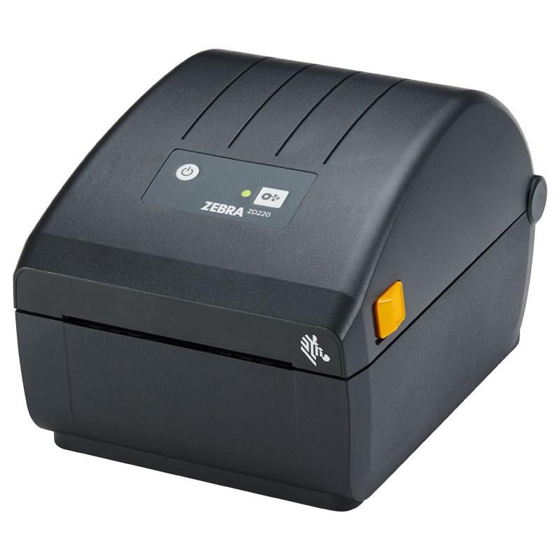 Принтер этикеток Zebra ZD220