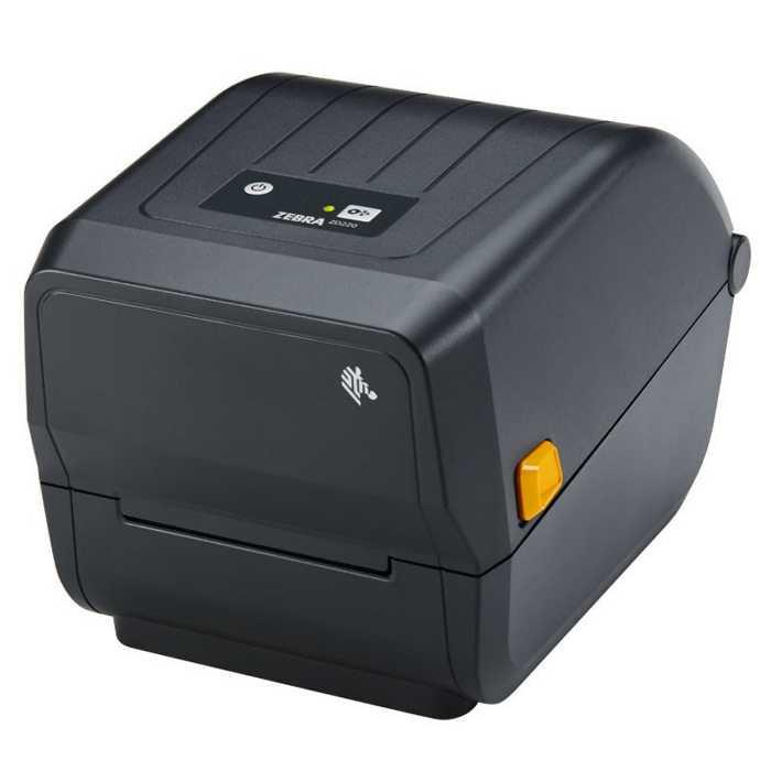 Принтер этикеток Zebra ZD220 , термотрансферный
