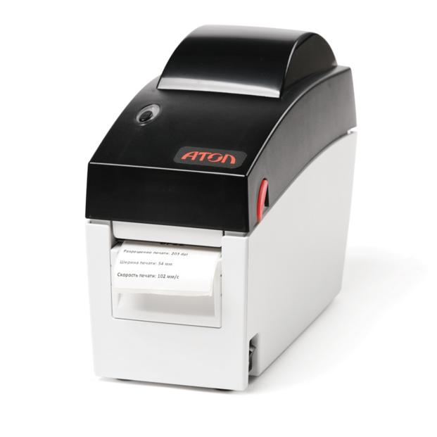 Принтер этикеток Атол BP22