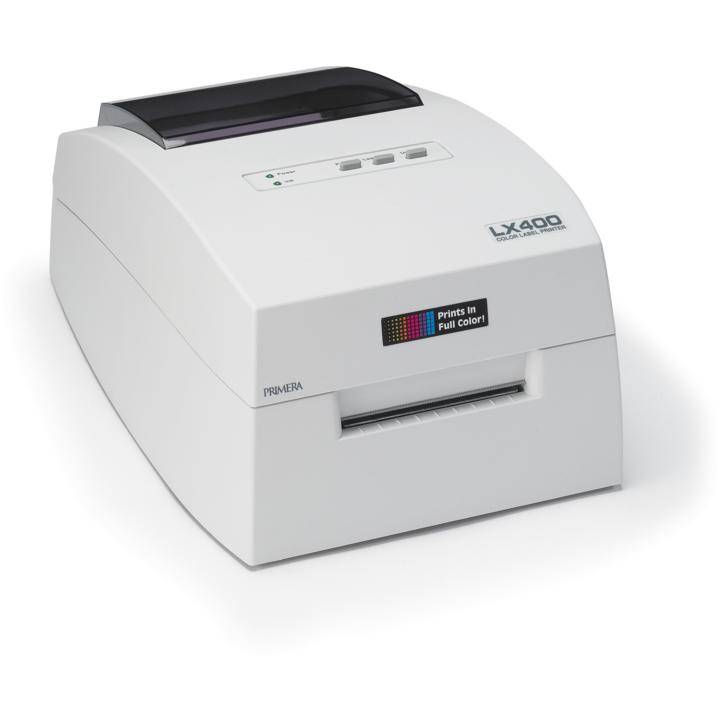 Принтер этикеток Primera LX400
