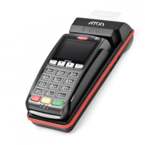 Мобильная касса FPrintPay-01ПТК ВТБ24