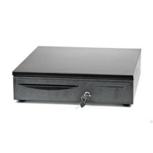 Денежный ящик Атол CD-405-B черный, 405*420*100, 24V