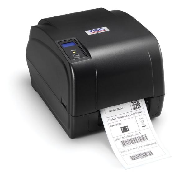Принтер этикеток TSC TA310