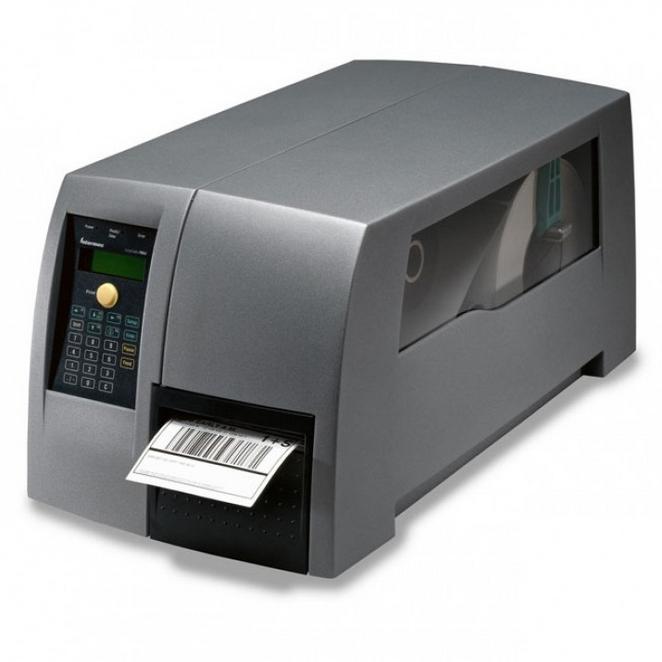 Принтер этикеток Intermec PM4i