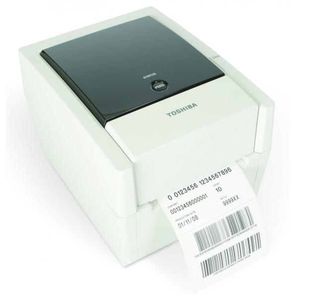 Принтер этикеток Toshiba B-EV4T