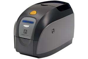 Принтер карт Zebra ZXP 1