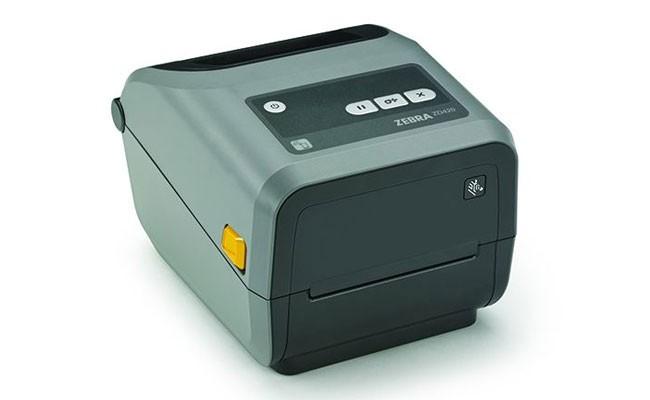 Принтер этикеток Zebra ZD420 (300 dpi)