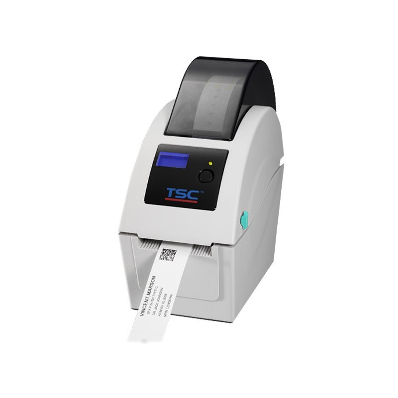 Принтер браслетов TSC TDP-225W