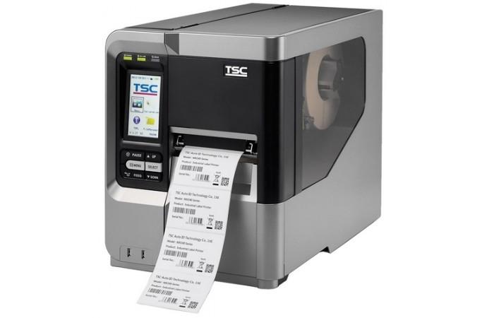 Принтер этикеток TSC MX240 (203 dpi)
