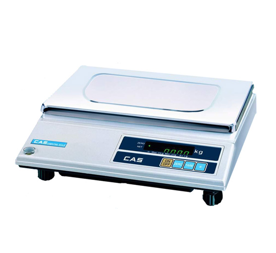 Порционные весы CAS AD-10H