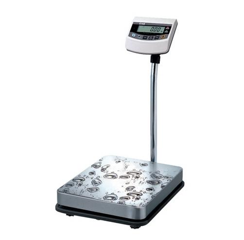 Напольные весы CAS BW-30