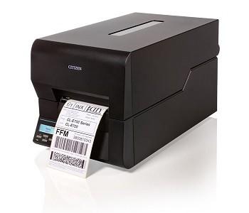 Принтер этикеток Citizen CL-E730 термотрансферный (300 dpi)